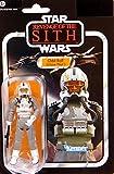 "Clone Pilot Davijaan ""Odd Ball"" VC97 - Star Wars The Vintage Collection von Hasbro"