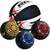Authentic RDX Heavy Duty Leather Medicine Ball 12KG,10KG,8KG,5KG Training Exercise Fitness Gym
