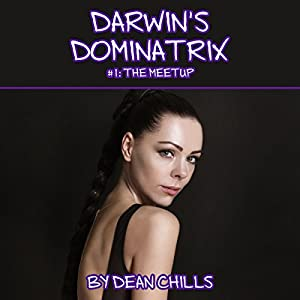 Darwin's Dominatrix Audiobook