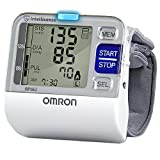 Omron IntelliSense BP652 Blood Pressure Monitor - Automatic - 200 Reading(s)