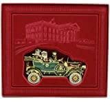 2012 Official White House Christmas Ornament
