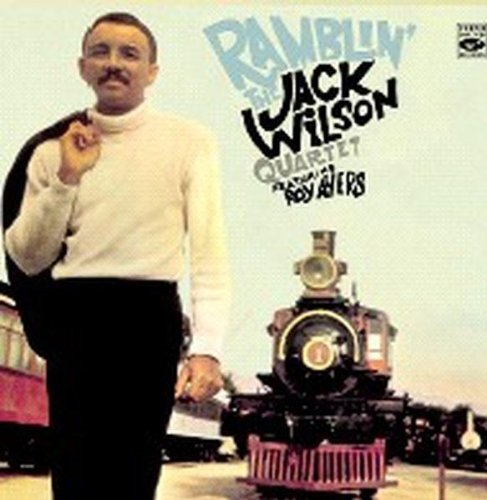 Ramblin' by Jack Wilson and Roy Ayers