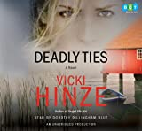 img - for Deadly Ties: A Novel book / textbook / text book