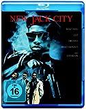 New Jack City [Blu-ray]