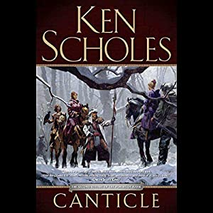 Canticle Audiobook