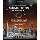 The Writer's Digest Guide to Science Fiction & Fantasy ~ Orson Scott Card