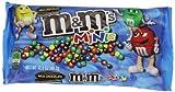 M&M'S Minis Milk Chocolate Chocolate Candies, 340 g