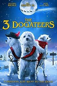 The 3 Dogateers [HD]