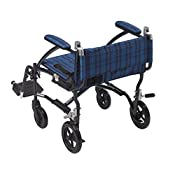 Drive Medical Fly Lite Ultra Lightweight Transport