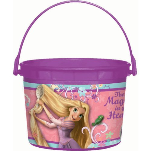 Disney Tangled Favor Container - Each