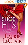 If The Shoe Fits (Once Upon A Romance...