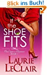 If The Shoe Fits (Book 1, Once Upon A...