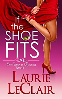 If The Shoe Fits by Laurie LeClair ebook deal
