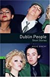 Dublin People (Oxford Bookworms Library)