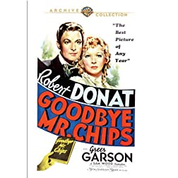 Goodbye, Mr. Chips (1939)