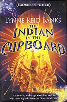 book report for indian in the cupboard She has written many books for children, teenagers, and adults, including the bestselling the indian in the cupboard.