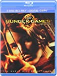 The Hunger Games (Bilingual) [Blu-ray...