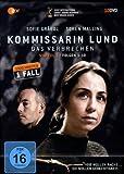 Kommissarin Lund - Das Verbrechen: Staffel 1, Folgen 01-10 (10 DVDs)