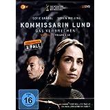 """Kommissarin Lund - Das Verbrechen (Staffel I / Folgen 1-10) [10 DVDs]von """"Sofie Gr�b�l"""""""