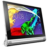 【ウイルス対策ソフトセット】Lenovo YOGA Tablet 2 SIMフリータブレット 59428222 Intel Atom Z3745 2GB 16GB LTE/3G 高速無線LAN IEEE802.11a/b/g/n Bluetooth KINGSOFTOffice期間限定版 8インチ液晶タブレット eBOOK図書券¥2,160付