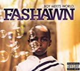 Fashawn Boy Meets Word