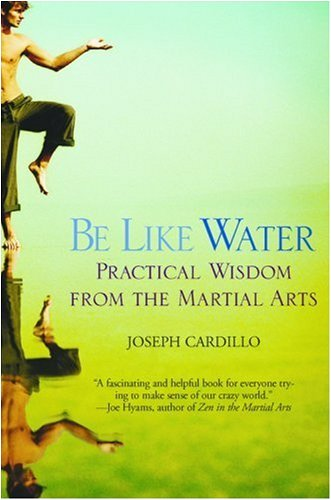 Be Like Water: Practical Wisdom from the Martial ArtsBe Like Water: Practical Wisdom from the Martial Arts