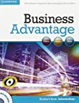 Business Advantage Intermediate Stude...
