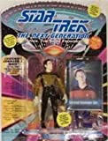 Star Trek Next Generation Action Figure - Lt Commander Data