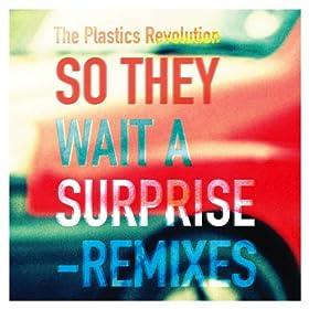 What a Surprise (Paky Di Maio Remix)