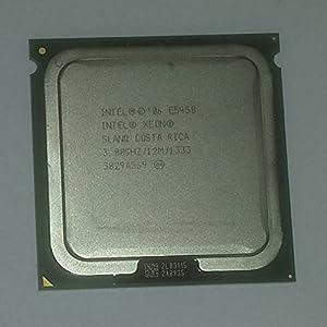 Intel Xeon E5450 SLANQ SLBBM Server CPU Processor LGA 771 3GHZ 12MB 1333MHZ