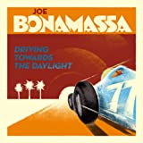 Joe Bonamassa Driving Towards The Daylight - Ltd. Digibook