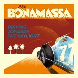 Driving Towards the Daylight (Ltd.ed.)