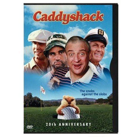 Caddyshack: 20th Anniversary Edition (1980)