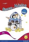 Siente La Música 5. Libro Del Alumno - Edición LOMCE