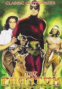 The Phantom - Serial (2DVD) (1943) [Import]