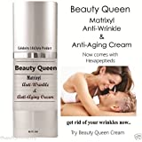 Celebrity LifeStyle Product Beauty Queen -Anti-Aging Matrixyl Cream Face & Neck LIFTING/FIRMING TIGHTENING