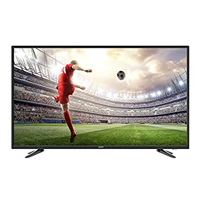 Sanyo XT-49S7100F 124 cm (49 inches) Full HD LED IPS TV (Black)
