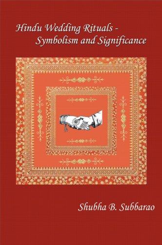 Hindu Wedding Rituals - Symbolism and Significance