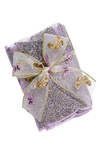 Sonoma Lavender Sachets by the Yard - Lavender