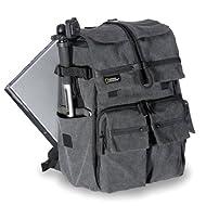 National Geographic NG W5070 Medium Rucksack (Gray)