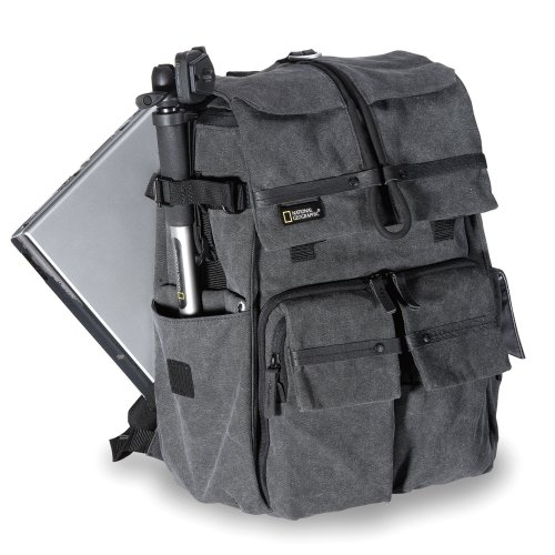 National Geographic Walkabout Collection Medium Backpack