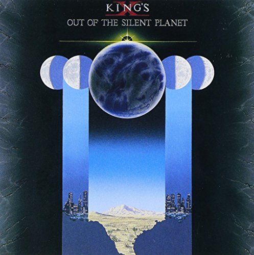 Out of the Silent Planet by King's X (1992-05-13)