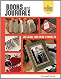 img - for The Weekend Crafter: Books and Journals: 20 Great Weekend Projects book / textbook / text book