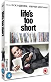 Image de Life's Too Short - Series 1 [DVD] [Import anglais]