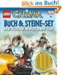 LEGO Legends of Chima Buch & Steine-S...