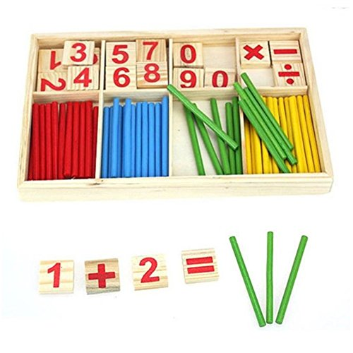 SMTSMT-Kids-Child-Wooden-Numbers-Mathematics-Learning-Counting-Educational-Toy