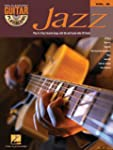 Jazz: Guitar Play-Along Volume 16