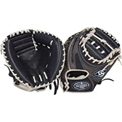 Buy Louisville Slugger 32.5-Inch FG HD9 Catchers Mitts by Louisville Slugger
