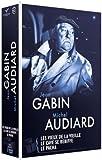 echange, troc Jean Gabin & Michel Audiard : Coffret 3 films n° 3