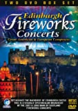 Edinburgh Fireworks 2007 & 2008 [DVD] [NTSC]